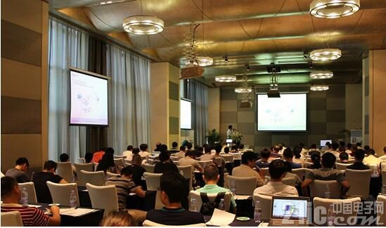R&S全球移动运营商入库测试技术研讨会暨开放日