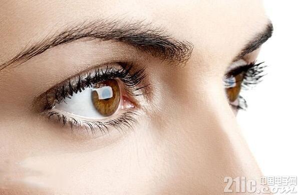 虹膜识别技术将指纹识别取而代之?