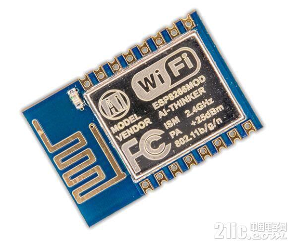 ESP8266也可以用Lua脚本玩――NodeMCU ESP8266评测
