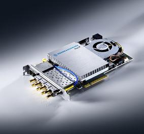 罗德与施瓦茨公司推出首个同时支持SDI和IP的视频板卡