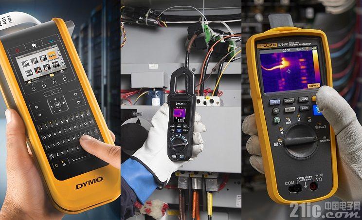 RS Components安全系列产品适合机器、工厂和人员安全方面的数千项应用