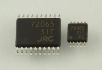 新日本无线推出适合优化音频系统设计的带调音功能扬声器放大器NJU72065