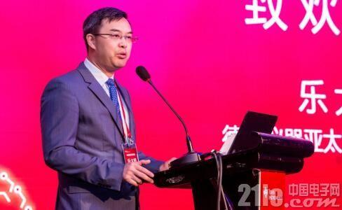 2016年德州仪器中国教育者年会暨大学计划20周年纪念大会在湘举行