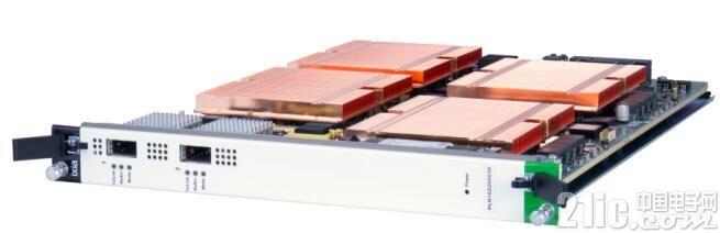 Ixia推出首款面向超大规模数据中心的太比特级网络安全测试平台