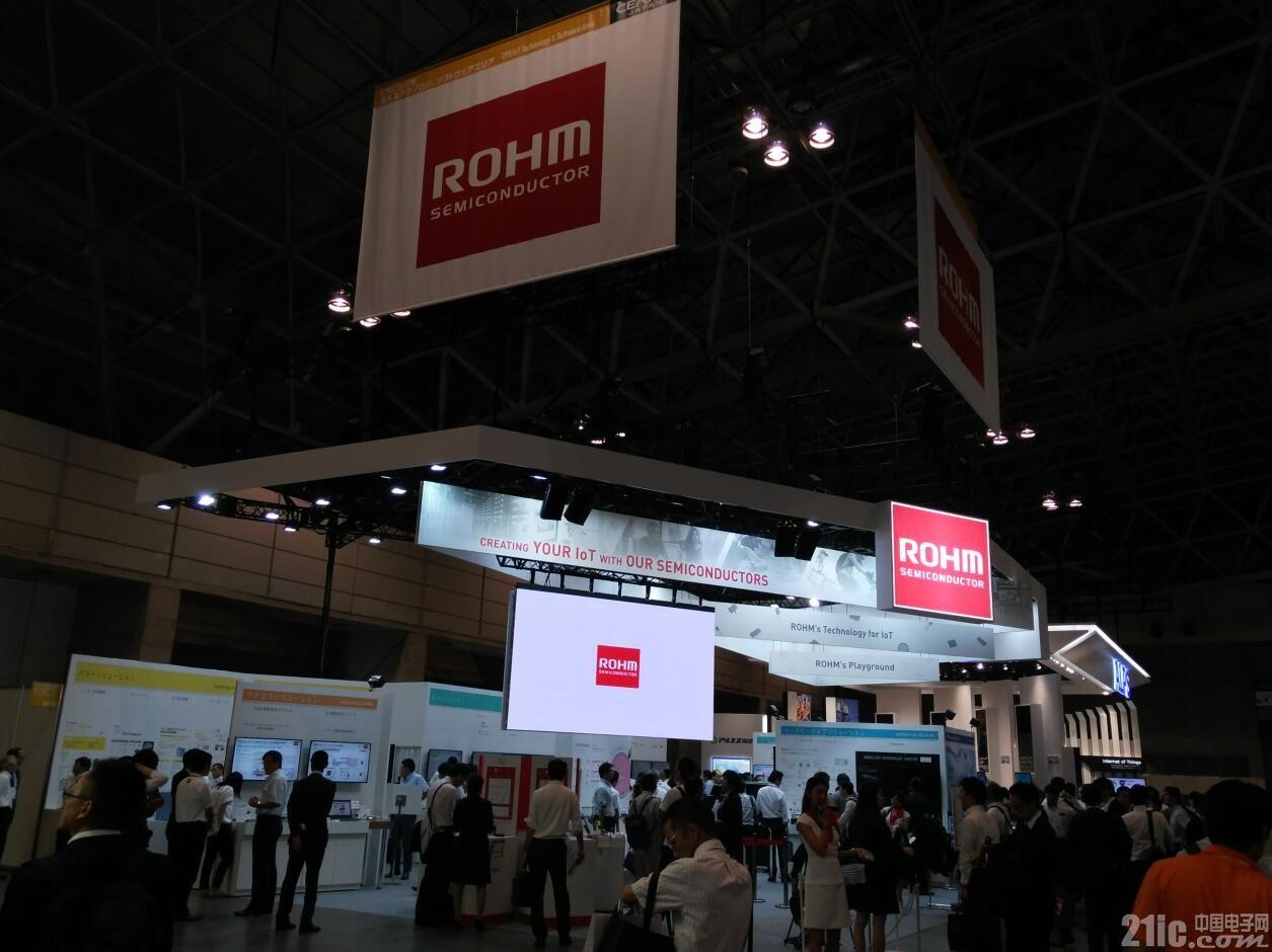 CEATEC JAPAN 2016:看各厂商互飙高科技!