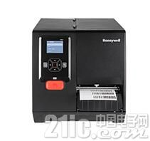 霍尼韦尔PM42 工业标签打印机助力用户创生产力新高