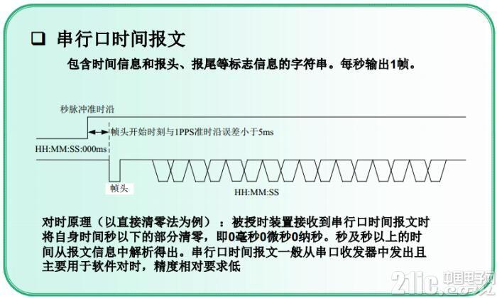 电力系统如何实现全站统一对时
