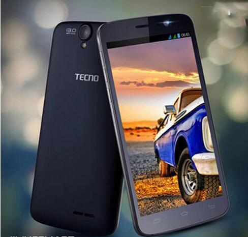 真是想不到,非洲卖的最火的中国手机,居然是它!