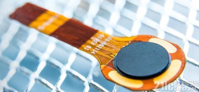Synaptics宣布行业首款面向智能手机的光学指纹识别传感器
