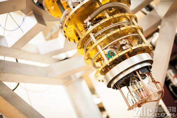 英特尔计划用硅材料开发量子计算机:比超导材料可靠性更好