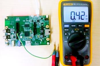 不断挑战,极致体验—STM32F769I-DISCO评测(性能测