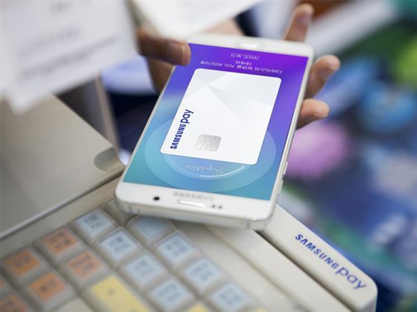 地铁公交可用手机刷,Samsung Pay公交卡功能上线了!