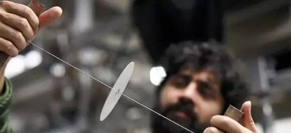 斯坦福大学开发出诊断疟疾的3D打印医疗设备