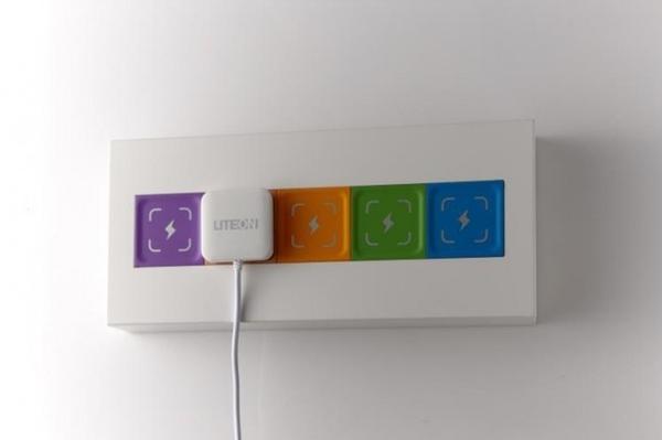 这些奇葩智能插座你见过吗?