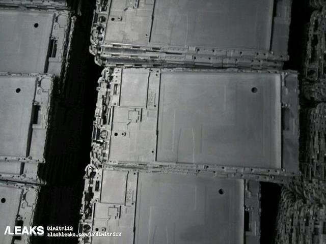 华为P10:指纹前置+双镜头