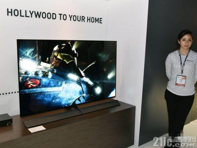 松下OLED电视高画质的秘密:等离子技术