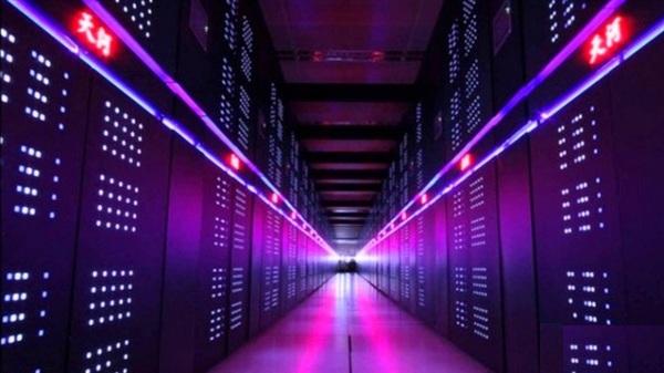 世界颤抖!中国百亿亿次超级计算机年底出炉