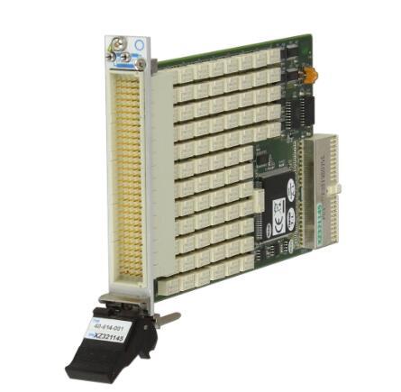 英国Pickering公司扩充了PXI高密度2A电流多路复用开关产品线