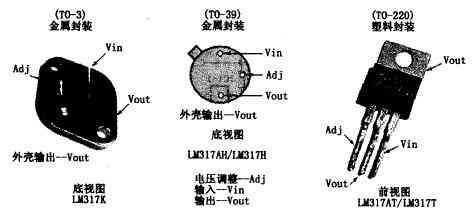 利用LM317制作简易电源时时彩一条龙源码电路