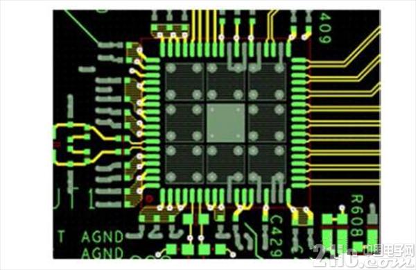 如何利用裸露焊盘轻松实现PCB布线最佳连接