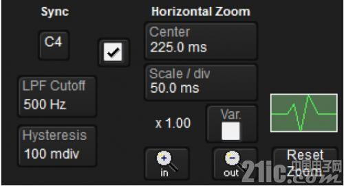 三相功率测试仪器对比