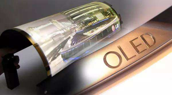 手机商需求看涨 OLED面板商加速投产