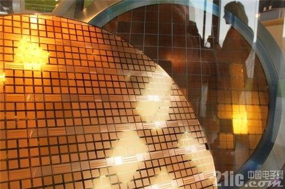 中芯国际今年开始研发7nm工艺!