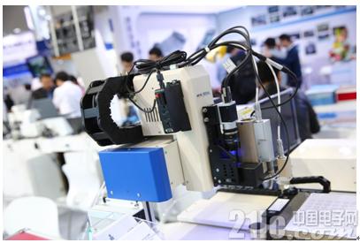 电子制造智能化趋势汹涌而来 NEPCON China 2017观众预登记正在进行中