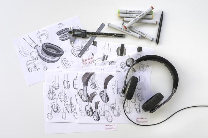 你以为耳机只能用来听音乐?试试用耳机提高你的专注力吧