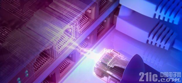 解读数据中心中的25G、50G和100G技术