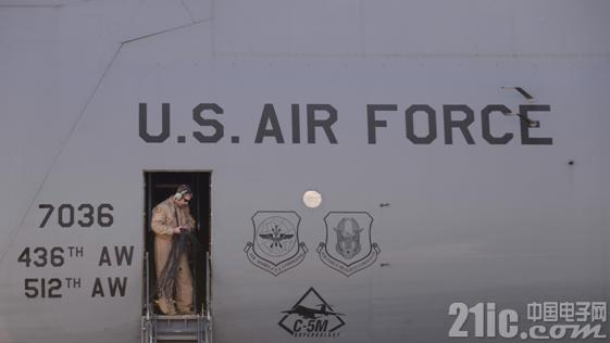 美国空军选用PTC服务备件管理解决方案优化其供应链