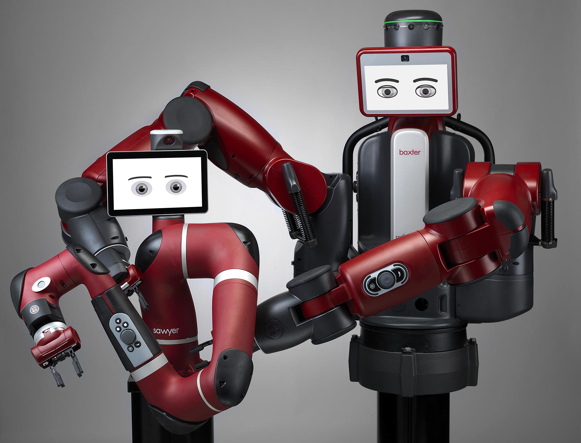 PTC将在2017年LiveWorx大会举办商用机器人专题研究