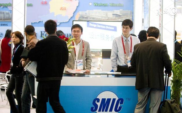 中芯国际要研发更先进制程工艺 台积电一员大将可能加入中芯国际