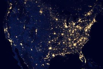 震撼!NASA第一次从太空传回4K超高清视频直播信号