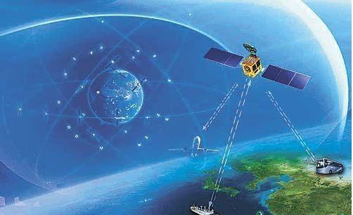 印度卫星导航系统欲超我国北斗,结果新卫星发生故障报废