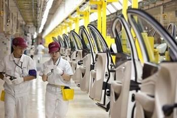 麦肯锡:中国制造商为工业4.0做好准备