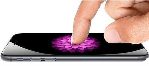 iPhone8开发遭遇巨大难题!或取消内嵌指纹辨识