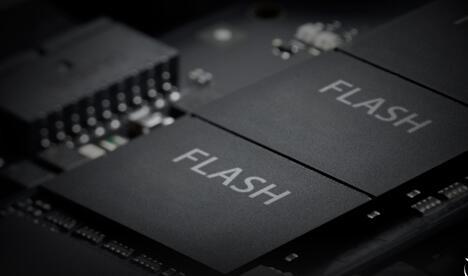 三星全球第一的芯片工厂开张,主要生产3D NAND闪存