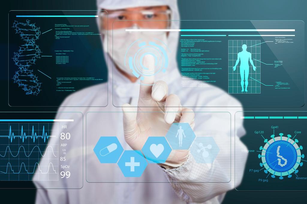 万众瞩目!Airdoc DR系统亮相,可识别糖尿病视网膜病变