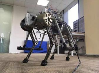 """NIWEEK星光夜:浙大""""赤兔""""机器人成全球学生设计评选最大赢家"""
