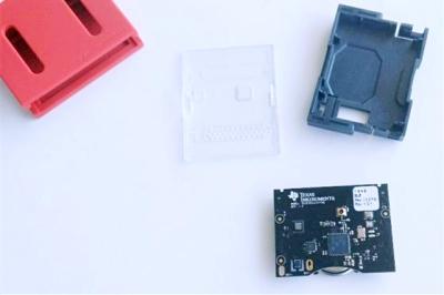 传感器、BLE及云的完美结合——TI CC2650STK开发板
