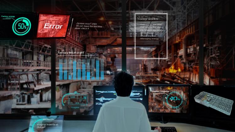 """工业4.0是什么?来自买卖方""""主从关系的逆转"""""""