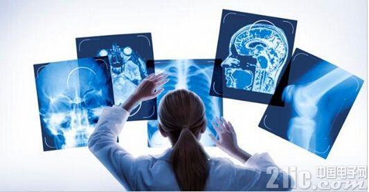 医疗影像市场潜力巨大,4D技术主宰未来