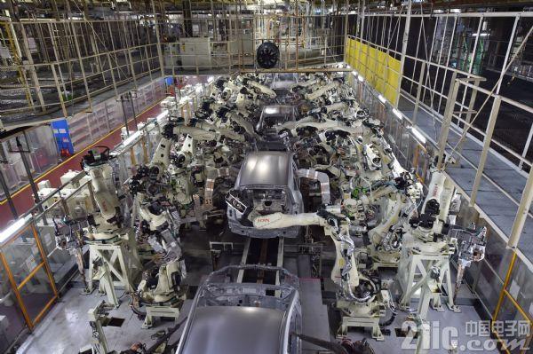 在工业4.0下,日本企业推生产方式改善4.0 定义与重点