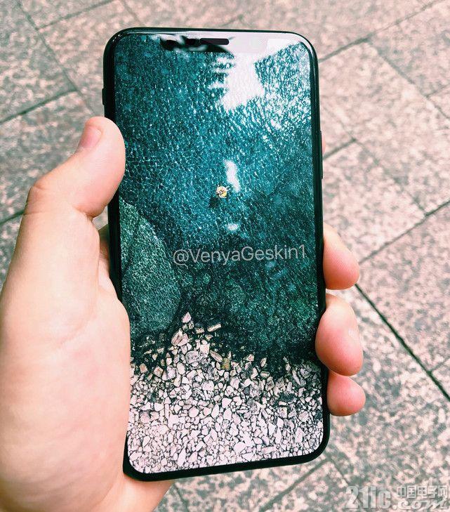 iPhone8发布或加剧全球存储芯片供应吃紧的局面