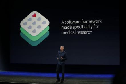 苹果的医学研究平台ResearchKit发展状况详解
