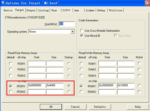 高手教你如何编写STM32 bootloader - 电子技术基础知识- 21IC