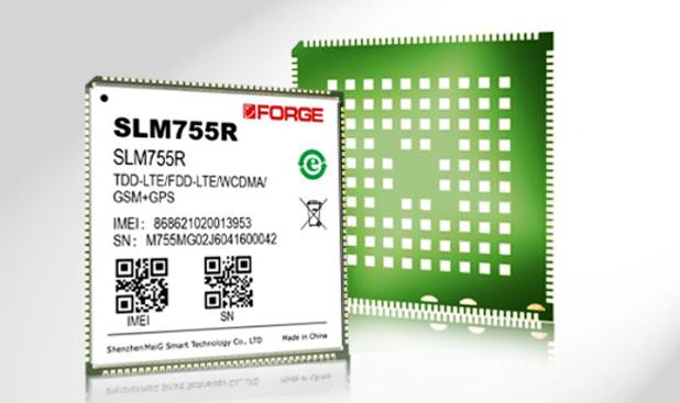 带有高通MSM8905平台的美格智能模块即将量产
