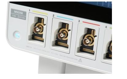混合信号示波器多少条通道合适?