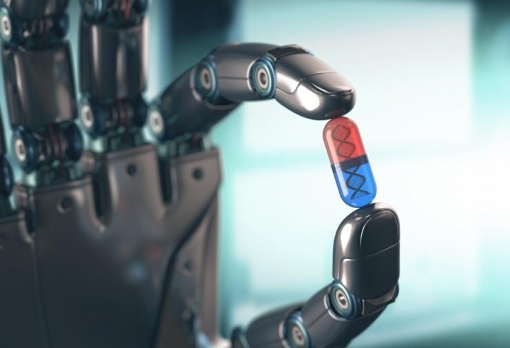 Siri创始人:人工智能医疗助手将在5年内改变医疗行业